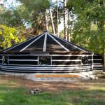 En çok tercih edilen kıl çadır modeli